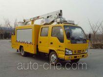 Kaite BKC5062JGKD aerial work platform truck