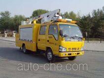 Kaite BKC5062JQX инженерно-спасательный автомобиль