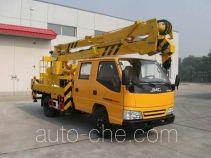 Kaite BKC5064JGKD aerial work platform truck