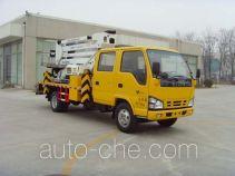Kaite BKC5066JGKD aerial work platform truck