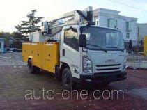 Kaite BKC5070JGKV aerial work platform truck