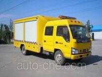 Kaite BKC5070XQX инженерно-спасательный автомобиль