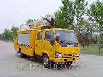 Kaite BKC5073JGKD aerial work platform truck