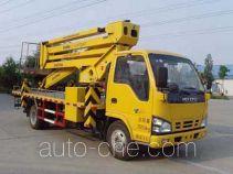 Kaite BKC5076JGKD aerial work platform truck