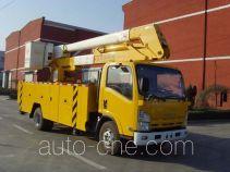 Kaite BKC5080JGK aerial work platform truck