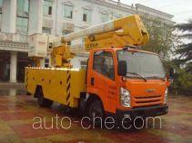 Kaite BKC5080JGKV aerial work platform truck