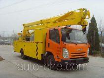 Kaite BKC5081JGKV aerial work platform truck