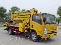 Kaite BKC5086JGKD aerial work platform truck