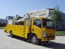 Kaite BKC5090JGKD aerial work platform truck