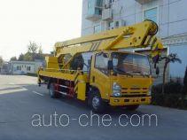 Kaite BKC5100JGKD aerial work platform truck