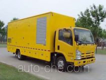 Kaite BKC5102XDYD power supply truck
