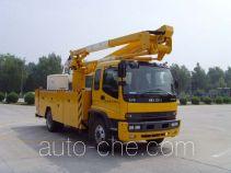 Kaite BKC5120JGKD aerial work platform truck