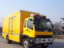 Kaite BKC5120XQX инженерно-спасательный автомобиль