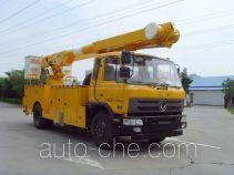 Kaite BKC5121JGKD aerial work platform truck