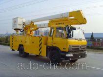 Kaite BKC5125JGK aerial work platform truck