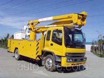 Kaite BKC5130JGKD aerial work platform truck