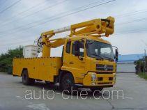 Kaite BKC5130JGKV aerial work platform truck