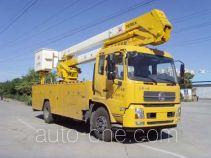 Kaite BKC5150JGKV aerial work platform truck
