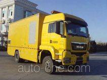 Kaite BKC5160XXHD breakdown vehicle