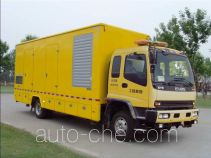 Kaite BKC5161XXHD breakdown vehicle