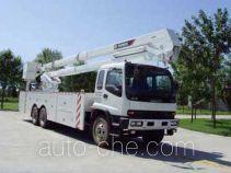 Kaite BKC5190JGKD aerial work platform truck