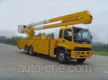 Kaite BKC5220JGK aerial work platform truck