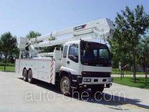 Kaite BKC5220JGKD aerial work platform truck