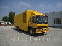 Kaite BKC5240TDY power supply truck
