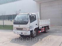 奔马牌BM2815D型自卸低速货车