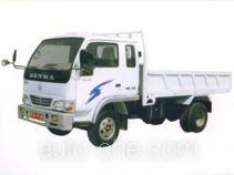 奔马牌BM2815P型低速货车