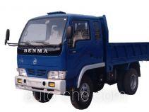 奔马牌BM4010P型低速货车