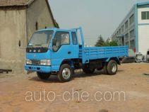 奔马牌BM4010P3型低速货车