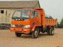奔马牌BM4010PD1型自卸低速货车