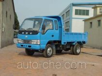 奔马牌BM4010PD2型自卸低速货车