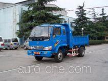 奔马牌BM4015PD2型自卸低速货车