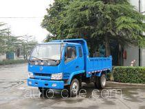 奔马牌BM4015PDF1D型自卸低速货车