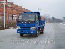 奔马牌BM4020PDF1D型自卸低速货车