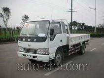 奔马牌BM4020PK4型低速货车