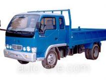 奔马牌BM5815PD型自卸低速货车
