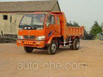 奔马牌BM5815PD1型自卸低速货车