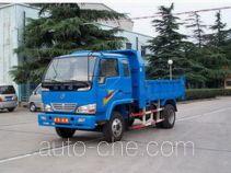 奔马牌BM5820PD2型自卸低速货车