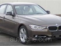 BMW BMW7200FF (BMW 320i) car