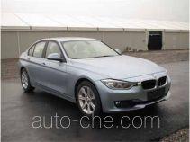 BMW BMW7200GF (BMW 328i) car