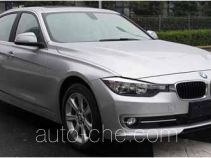 BMW BMW7200JL (BMW 320Li) car