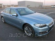 BMW BMW7201AMHEV (BMW 530Le) hybrid car