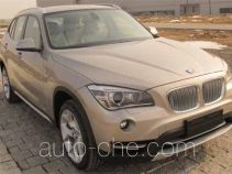 BMW BMW7202HX (BMW X1) car