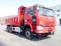 Pingan Jinpeng BPA3250ZXECA60J6Q dump truck
