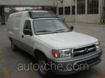 ZX Auto BQ1020DY2AX van truck