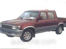 ZX Auto BQ1020Y2 cargo and passenger vehicle
