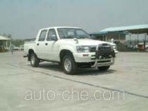 ZX Auto BQ1021J2A2 light truck